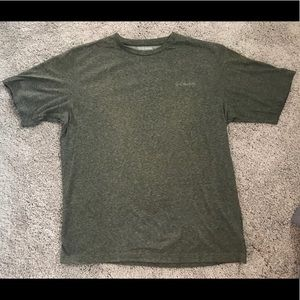 Columbia Dry Fit T-shirt